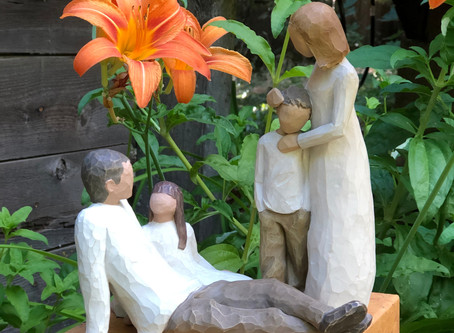 Highly Sensitive Families - embracing uniqueness