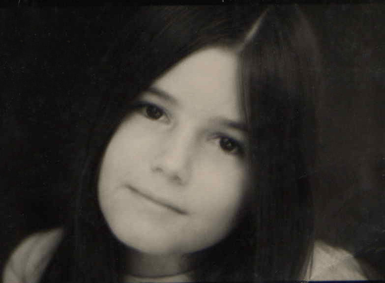 Tami Graham 1970