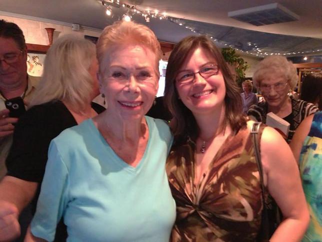 Louise Hay & Tami Graham