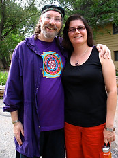 Jonathan Goldman & Tami Graham