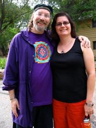 Jonathan Goldman & Tamara S. Graham
