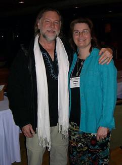 Roger Montgomery & Tami Graham