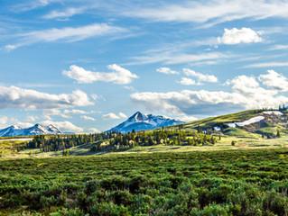 Painted Peaks