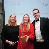 Cerenety CSA Award