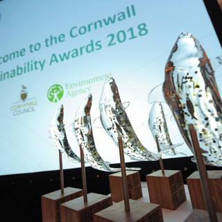 Cerenety, winners of Cornwall sustainability awards