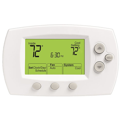 Honeywell TH6110D1005 - FocusPRO® 6000 Digital Programmable Thermostat 1H/1C