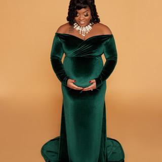 Louisville Maternity Photographer
