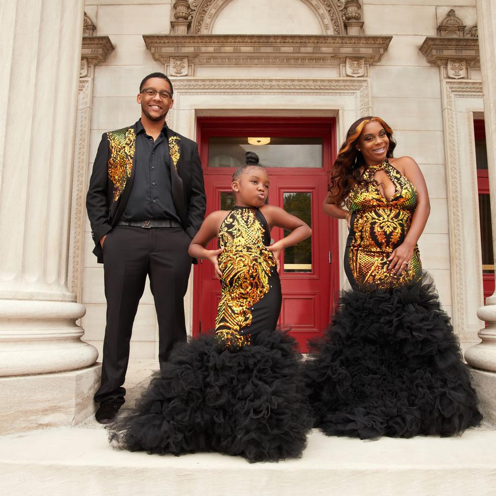 Louisville Family Photographer