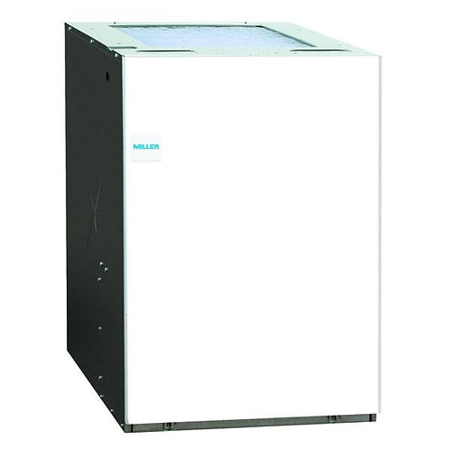 10kw Miller Electric Mobile Furnace