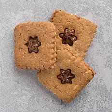 Linzer Cookies (24oz box)