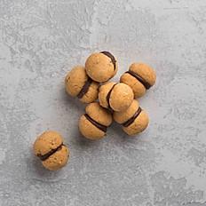 Hazelnut Bites (24oz box)