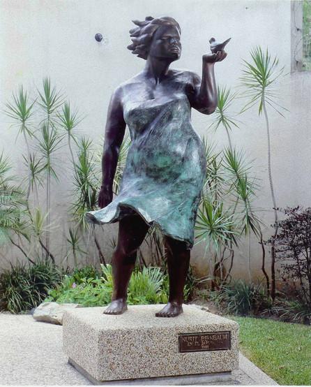 """""""Desde el Jardin"""""""