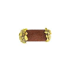 Mini Pistaccio Cigar