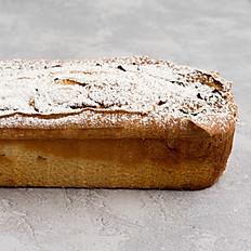 Apple Cake Loaf