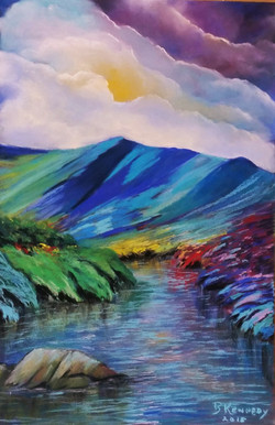Lough Currane
