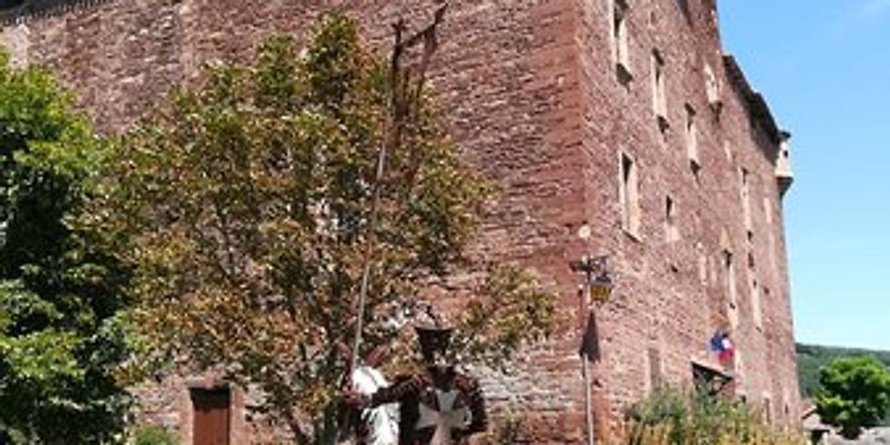 La Journée Médiévale à Saint-Izaire