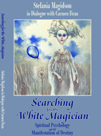 Searching for the White Magician