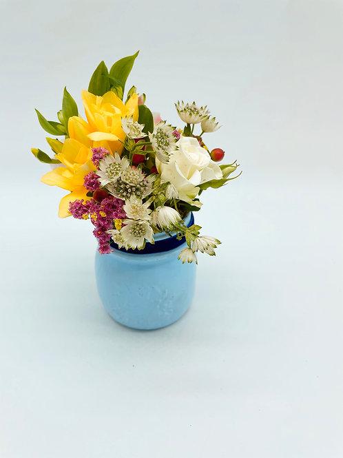 Eco Bloomy N°13
