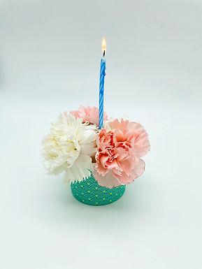 Gelato di compleanno!