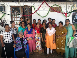 Women of the Church