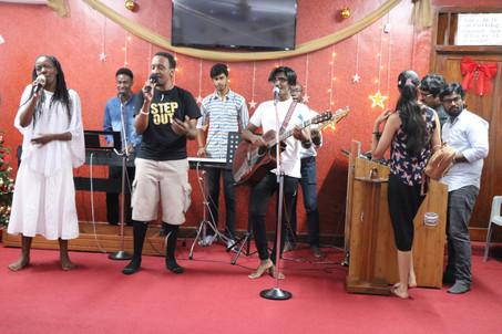 CITAM Worship Team