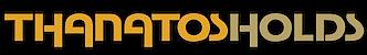 logo thanatos transp