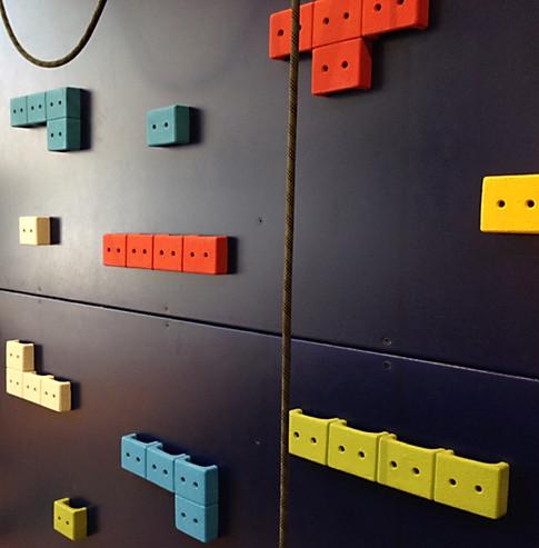 Muros Tetris