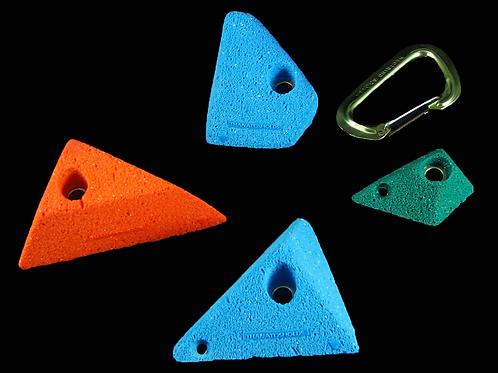 Triangulos Pinzas