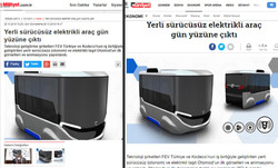 Haber Milliyet - Hürriyet
