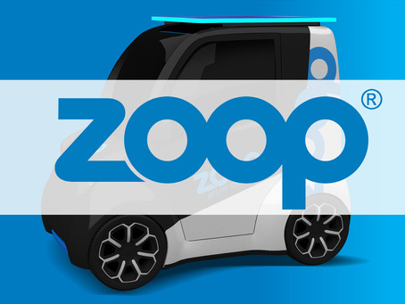 Let's ZOOP!  The Web is online www.zoop.city