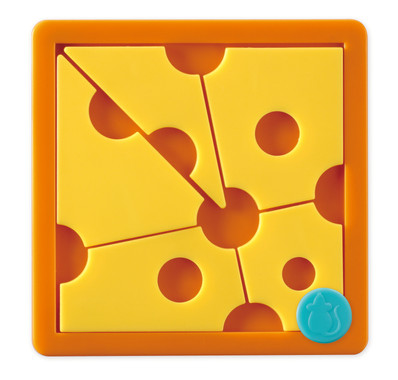 Mouse Pocket Puzzler Board