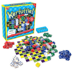 Kerfuffle Box and Components