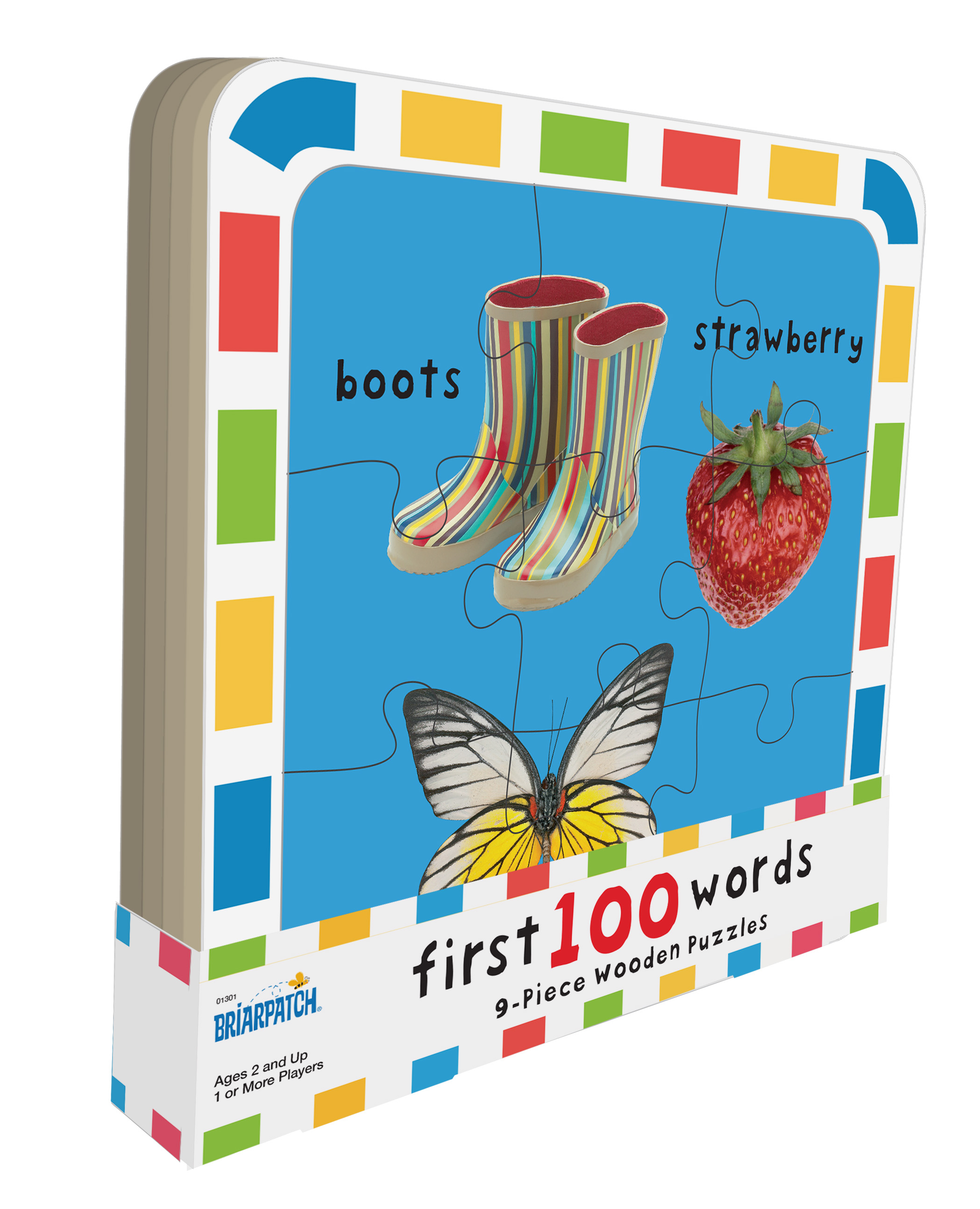 First100Wordspuzzle