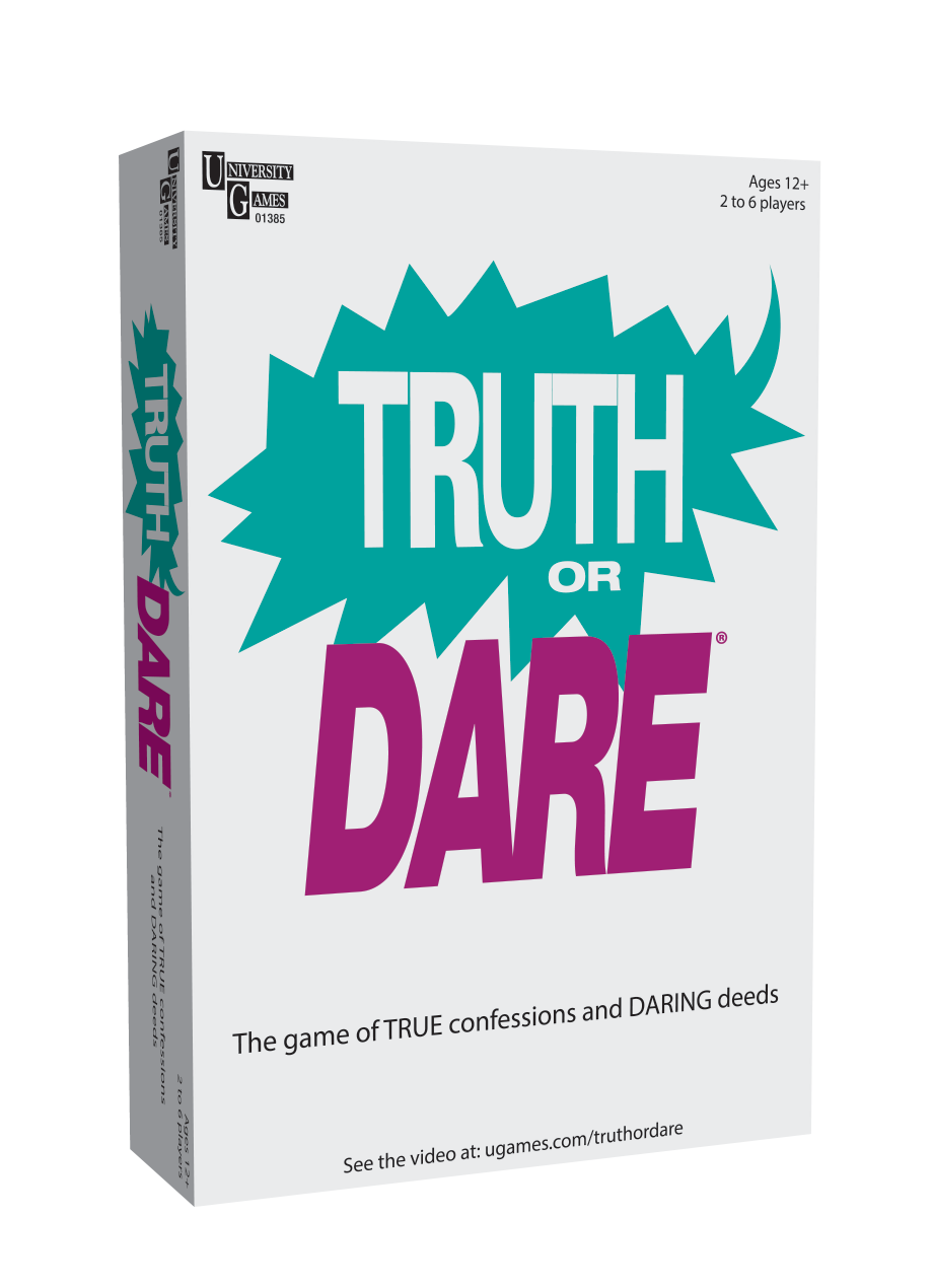 Truth Or Dare package