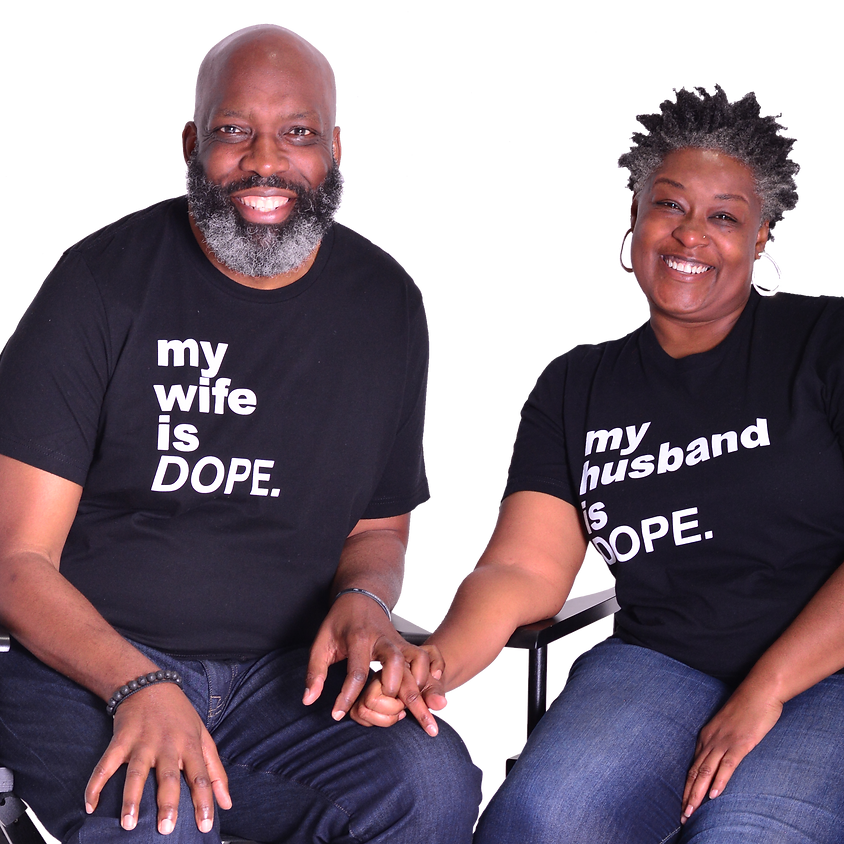 Marriage Inc. Thriving Marriage Masterclass
