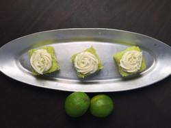Exclusive Handcrafted Desserts