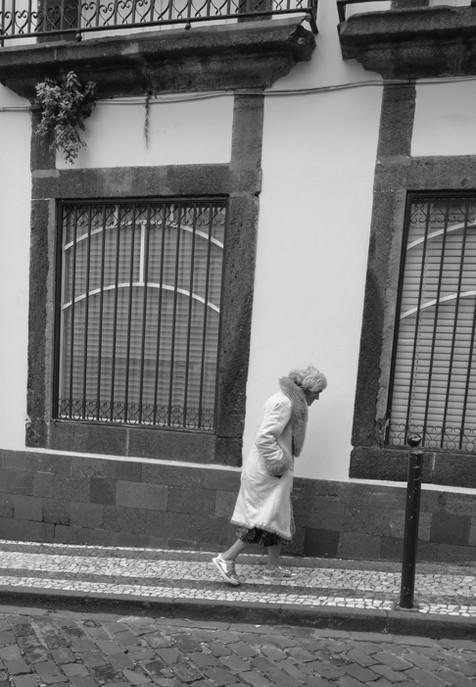 Kettutyttö, Madeira