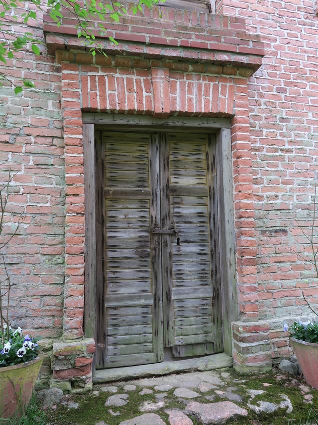 Hääkappeli Aurantola