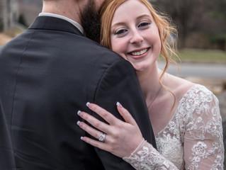 Introducing Audra & Brendan Adams   Wedding Photography   Boonsboro, MD