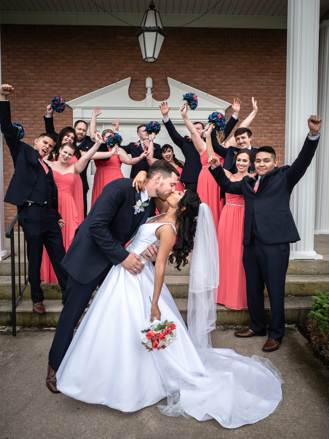 Getting Good Wedding Photos | Chambersburg, PA