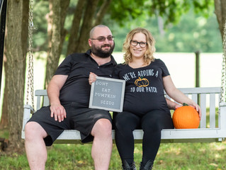 Maternity Photos | Hagerstown, MD