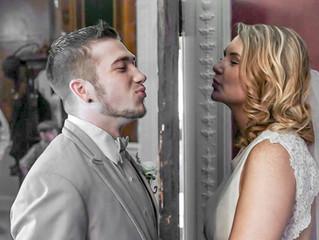 Sneak-Peek Wedding Photos   Wedding Photography   Hagerstown, MD