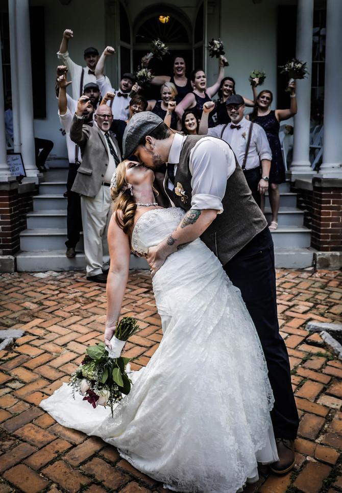Photo Albums | Wedding Photography | Martinsburg, WV