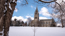 Winter Photos of Mercersburg Academy | Mercersburg, PA