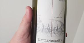2011 Steeger St. Jost Riesling Feinherb Weingut Ratzenberger