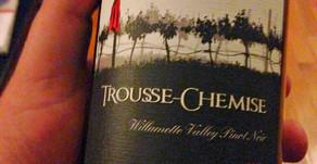 2012 Trousse-Chemise Pinot Noir