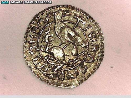 Vlad Dracula, The Vampire Coin II