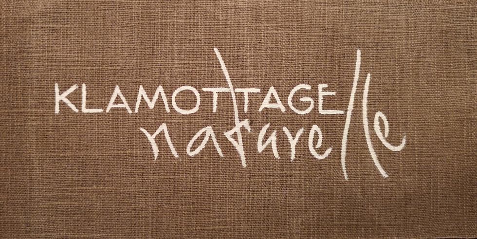 Kalligrafie zum anfassen