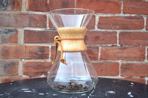 10 Cup Chemex Brewer