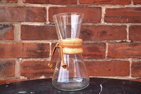 3 Cup Chemex Brewer